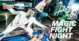 Magic Fight Night