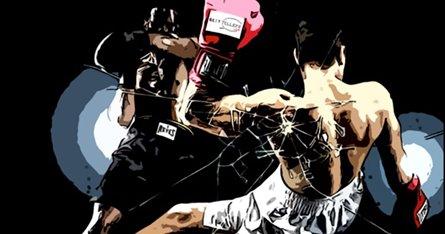 Story Fight Night