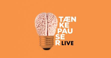 Tænkepauser Live 2019-20