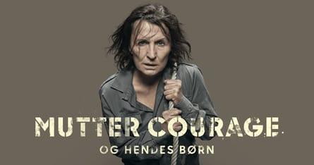 Mutter Courage og hendes børn