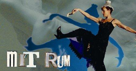 Mit rum