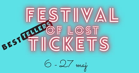 Festival of lost tickets